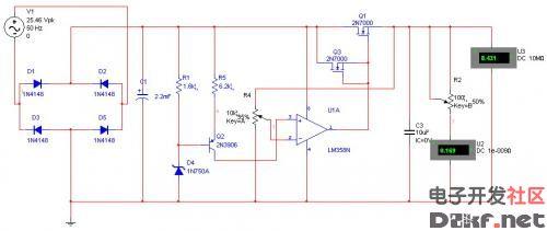 12v稳压可调电路图: et.jpg