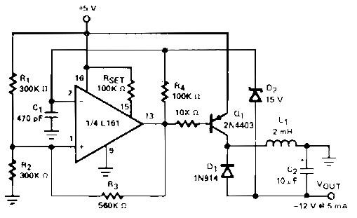 基于L161直流转换器电路图 原理图论坛 单片机电路论坛 MCU资讯论坛图片