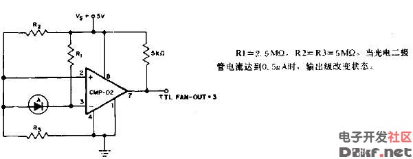 充电器电路图 61  3tvs的应用电路图