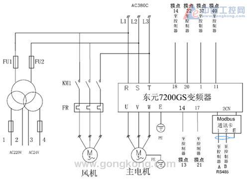 空压机控制_单片机应用于方案